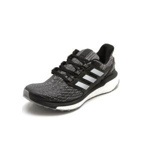 fe5cd5aba2e Tenis Energy Boost 38 Adidas Masculino - Tênis Casuais Preto no ...