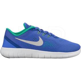 fc205cfd718 Tenis Nike Free Run Rn Dama Running Correr Gimnasio Yoga