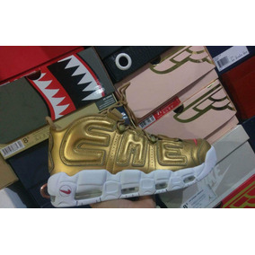 watch b6ce2 b9f59 Air More Uptempo Supreme