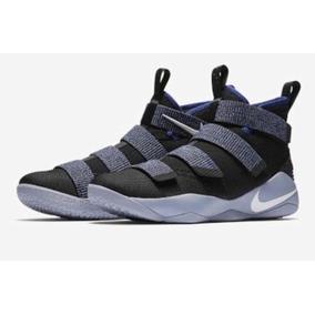 1ddec15c27103 Lebron James Soldier 9 - Tenis Básquetbol Hombres Nike de Hombre en ...