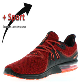 d097dfc4c Nike Air Max Sequent - Tenis Nike en Mercado Libre México