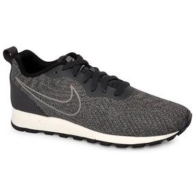 31aefd7a013 Tenis Nike Md Runner 2 Feminino - Tênis Casuais Cinza escuro no ...