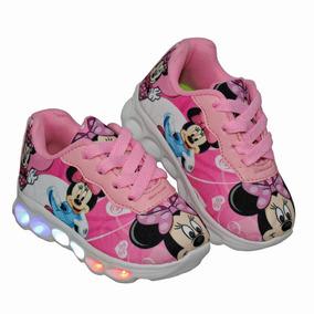 34911d20965 ... Bebe Importado Hello Kitty. 29 vendidos - Mato Grosso · Tenis Da Minnie  Led Com Luz Infantil Feminino Meninas Barato
