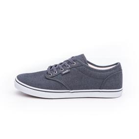 ff3c8028a69 Tenis Vans Atwood Feminino - Calçados