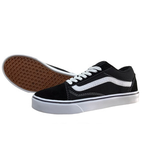 0a823591698 Tênis Vans Old Skool Class Original Autentic Masc Femi Skate