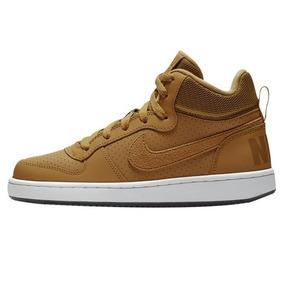 4832976d19f Tenis Nike Court Borough Mid Bg 185273 Talla 22.5-25 Niño Ps