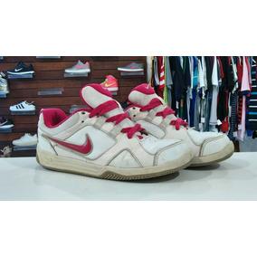 165d454b7c7 Tênis Nike Lykin Infantil Tam 35 Original Seminovo