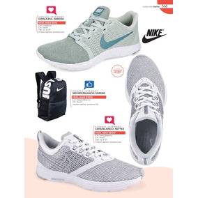 a78682f917a3c Tachones De Catalogo Impuls Niños Nike - Tenis en Mercado Libre México