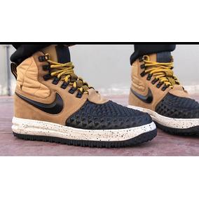 322921356916b Botas Nike Lunar en Mercado Libre México