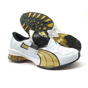 e92fac7349d Puma Disc Cell Aether Originais Importados Do Nº. 34 Ao 44 no Mercado Livre  Brasil