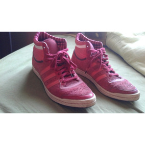 1ac6953b233 Tenis Numero 31 Menina Adidas - Adidas Vermelho no Mercado Livre Brasil