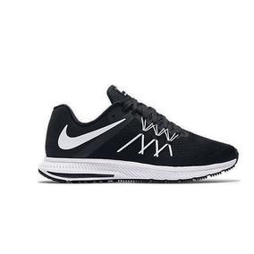 672740d9d90 Tenis Nike Zoom Winflo 3 Cor 17 Masculino Preto branco Orgin