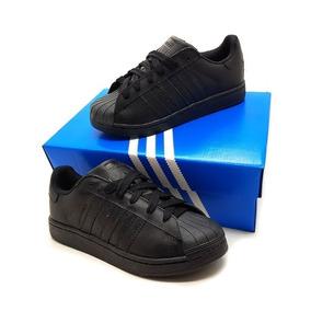 297b758d157 Tenis Adidas Superstar Foundation Masculino Feminino - Calçados ...
