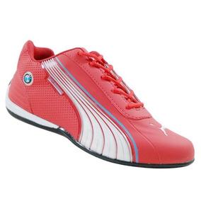 74e0671b48e94 Tenis Inglaterra E Irlanda Puma Ferrari Feminino 42 - Tênis Casuais ...