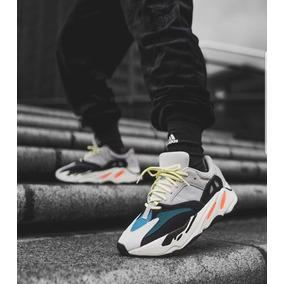 Adidas Caballero 700 Y Zapatillas Dama Boost Yeezy TOXkPZui