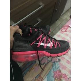 b4e417fd2db Basqueteira Da Nike Tamanho 34 - Tênis para Feminino no Mercado ...