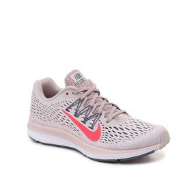 aeed287a6a3 Tenis Feminino Nike Original - Tênis para Feminino Prateado no ...