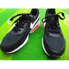 098a1a96e4cb6 Zapatillas Nike Air Max St (gs) Para Dama ( Calidad Pro )