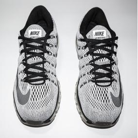 47162497bc750 Tênis Nike Air Max 2016 N°39 Masculino feminino (novo).