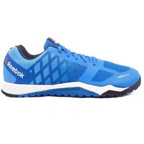 4500e76f914 Lojas Centauro Tenis Reebok Crossfit - Tênis para Masculino Azul ...