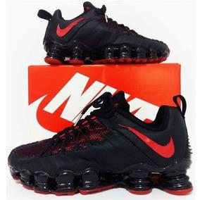 8e5b712710045 Nike Tlx 12 Molas Antigo Shox Masculino - Nike no Mercado Livre Brasil