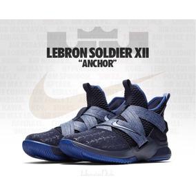 dd4b3dec9d3 Nike Lebron Soldier 10 Id - Deportes y Fitness en Mercado Libre México