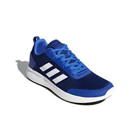 78e1ee22306 Net Shop Tenis - Adidas para Masculino Azul no Mercado Livre Brasil