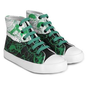 359062837 Tenis Dc Shoes Costurado Cano Longo - Tênis no Mercado Livre Brasil