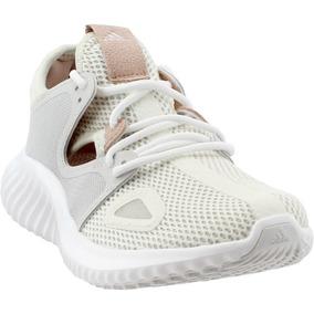 30b2e95b1fb Tênis Adidas Bounce Palmilha Dupla - Adidas Casuais Branco no ...