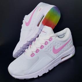 8c691d90a31f0 Tenis Zapatillas Nike Air Max Zero Hombre Baratos - Tenis en Mercado ...