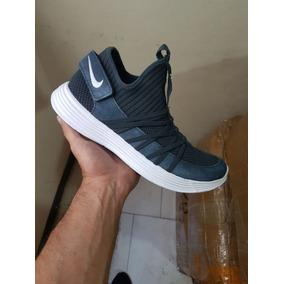 cc07bb5d3 Nike Flyknit Chukka Lunarlon - Tenis para Hombre en Mercado Libre ...