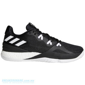 eb93a787f35 adidas Crazylight Boost 2018 Black Envio Inmediato (28 Mex)