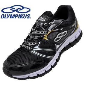 fe3a9a1aee2 Tênis Cromic Lançamento Running Olympikus - Calçados