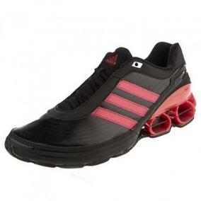03c8a747fe7 Tenis Adidas Devotion Pb 3 Preto vermelho (v21505) Masculino - Tênis ...
