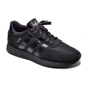 9fe9888fee9 Adidas Iniki Azul Escuro - Calçados