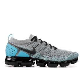 e793211ace5 Teni Nike Bolha Azul Bebe - Nike Cinza escuro no Mercado Livre Brasil
