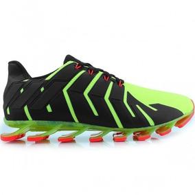cheap for discount 44b63 5725d Tênis adidas Springblade Pro 100% Original + Nf