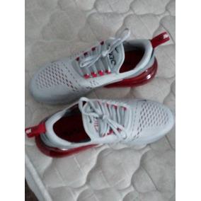 d3407bf98ac Tênis Nike Air Max Lunar Mx Numero 36 Promoção Masculino - Calçados ...