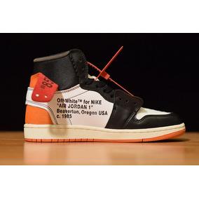 4da2f15de4a Tenis Jordan Importado Original - Tênis para Masculino Laranja no ...