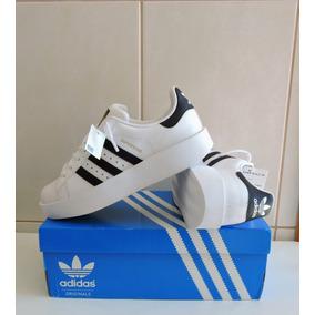 0fd174d34a388 Adidas Superstar Tamanho 35 - Tênis no Mercado Livre Brasil