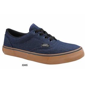 7bc418601ff Tenis Vans Jeans Manchado - Calçados
