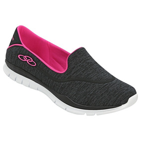 07be8a8cbe6e6 Kit 3 Sapatilha Tenis Olympikus Angel Feetpad Original Ofert