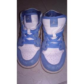 22d04a2584711 Nike Zapatillas Dafiti - Tenis Jordan para Niños en Mercado Libre ...