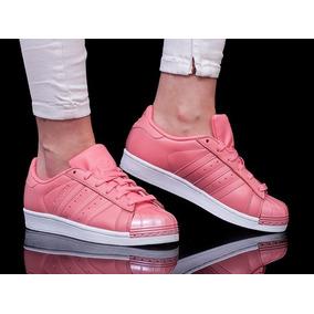 60fbbb1654 Tenis Logus Feminino Adidas Star - Calçados
