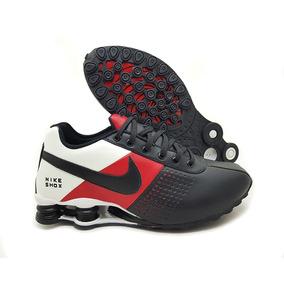 0cc32f7c31b Tenis Nike Shox Deliver Classic Masculino - Calçados