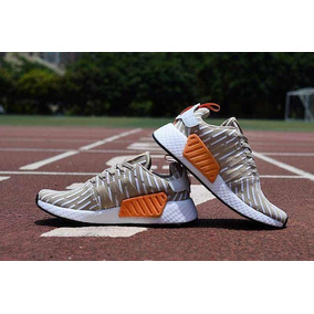 7c8b2c0a68116 Tenis Nmd Numero 35 Adidas - Adidas Casuais para Masculino Marrom ...