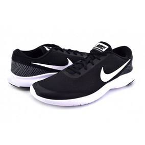 c604b8bf1fe Tenis Nike 908985 001 Black white-white Flex Experience Rn 7
