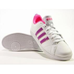 65e85e3349f Tenis Adidas Star Roxo Menino Neo - Calçados