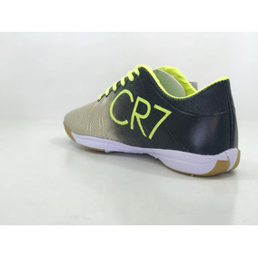 f6801fd93b8 Chuteira Mercurial Futsal Cr7 Cristiano Ronaldo 33 Ao 43