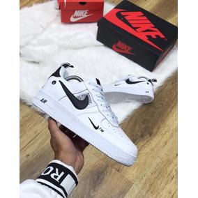 wholesale dealer 16ac8 6c047 Tenis Zapatillas Nike Air Force One Bota Botin Nuevo En Caja